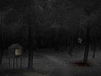 REAL HORROR STORIES 暗い森からのホラー系脱出ゲーム