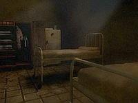 SANATORIUM 廃病院を探索するホラー系ゲーム