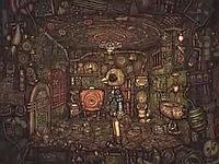 【アニメ】延々とループしていく世界「ひとりだけの部屋」