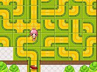 Find the Treasure Vegetable チクタクバンバン風パズルゲーム