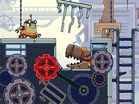 Robo Trobo 修理ロボット君の工場探索アドベンチャーゲーム