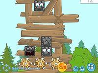 BABYLON ブロック積み上げパズルゲーム