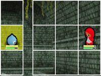 突撃!隣の赤ずきん 赤ずきんちゃんの冒険RPG