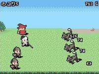 村のぼうえいたい 勇者と仲間が村を守りぬくRPGゲーム