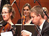 唐辛子を食べながらオーケストラを演奏してみた・・