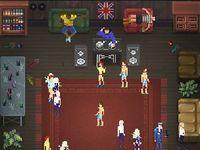 Party Hard パーティー客を暗殺していくアクションゲーム