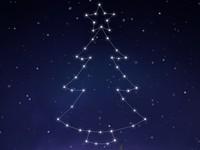 Starlight Xmas 星空に隠された絵を見つけるゲーム