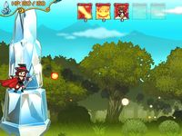 Witch Hunt 魔女のクリスタル防衛シューティングゲーム