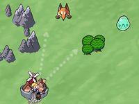 Ricochet Heroes お姫様を救い出すピンボールアクションゲーム