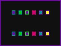 Colorize 色を合体させて画面の色を統一させよう
