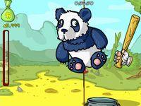 Pinata Hunter 3 人形を叩いてお菓子を集める作業系ゲーム