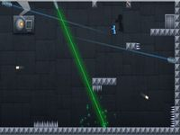 Give Up 2 難易度が徐々に上がっていく激ムズアクションゲーム