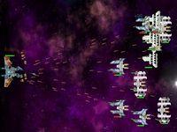 Death Squad 宇宙空間で放置バトルゲーム