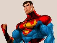CrimsonBlood's Superman スーパーマンの着せ替えエロフラッシュ