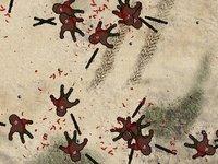 Xrossfire テロリストだけを狙って連鎖射殺するゲーム