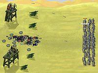 Royal Squad 少数精鋭でモンスターの大軍に立ち向かう防衛ゲーム