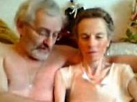 老夫婦のスローリーセックス