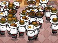 NECO'Sキッチン【猫まみれ放置育成ゲーム】 新メニューを開発して儲けるゲーム