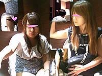【トイレ】美少女たちの放尿・鼻ほじ・きばり顔を盗撮
