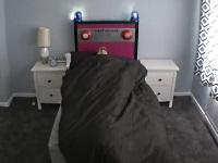 絶対に起きられる目覚ましベッドを作ってみた