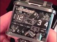いつまでも見続けたくなる!?高級腕時計の凄すぎるムーブメント集!