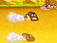 PooPride チキチキ!ウン○のチキンレースゲーム