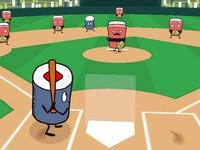 9回裏だよ!すしロールくん 9回裏から勝利を目指す野球ゲーム