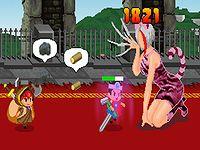 イカレタ勇者のコブン 勇者の後ろでサポートに徹する育成RPG