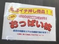 もしもHitomiさんの爆乳がおっぱい枕になったら...