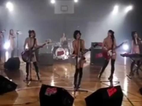 AV女優で結成されたアイドルユニットのオリジナルPV全裸バージョンがあった!