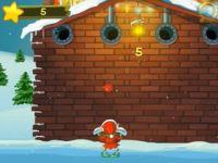 Christmas Flare クリスマスの落ち物ゲーム