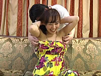 女の腋は第二の股間!ワキをくすぐられて悶絶する女たち