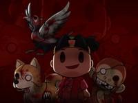【悲報】鬼ヶ島終了のお知らせ ゾンビ化した桃太郎から鬼ヶ島を奪還するゲーム