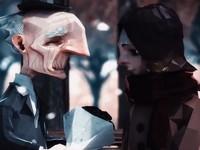 【3DCGアニメ】死神との約束「MORIENDO」