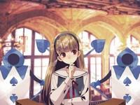 アリスの精神裁判 記憶喪失のアリスが無実を証明するゲーム