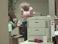 オフィスでエイプリルフールのドッキリを仕掛けてみた集