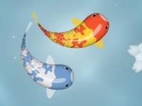 Zen Koi 禅の鯉 まったり鯉を育てるゲーム