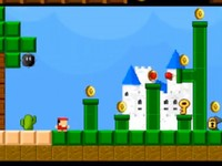 【ワイド版】アクション作ろう。ピコピコメーカーEX マリオっぽいゲームが作れるゲーム