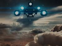 【VFX】地球から火星への脱出を試みる「EXIT PLAN」