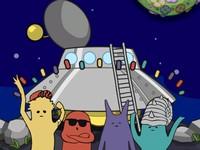 太陽系リズムモンスター モンスターがライブを成功させるゲーム