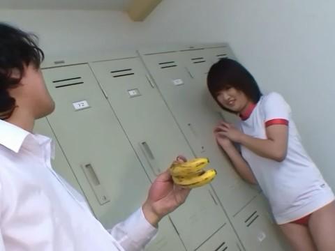 アフロな神様が超能力を使えるバナナを授けてくれた!