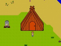 Pokkaloh 0.9.3 無人島でハーレムを作るエロフラゲーム