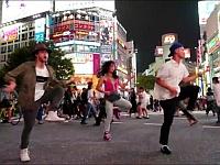 世界各地で『ブラック・オア・ホワイト』をダンサーたちが踊ってみた