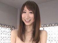 体重29.3kgのガリガリ細身乙女がAVデビューでハメ狂い!