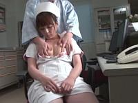 夜勤中に居眠りしちゃう悪い看護師は夜這いして犯しまくってもいいよね