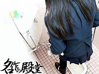 J●トイレ盗撮キタ━(゚∀゚)━!!!HDトイレ盗撮が今だけの復活配信!