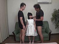 身長135cmの女の子がAVデビューしている作品が闇深すぎる...