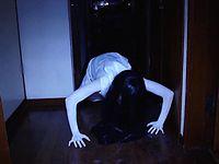 【閲覧注意】心霊スポットの廃墟に突撃したら色情霊に逆レイプされたァア!!