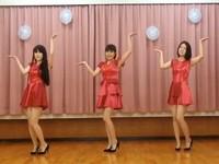 激似!もしもPerfumeの3人が『恋ダンス』を踊ったとしたら...