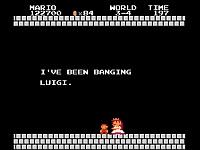 スーパーマリオの地上BGMを出来るだけ悲しく弾いてみた